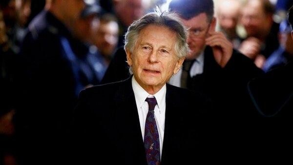 Eldirector de cine Roman Polanski (Reuters)
