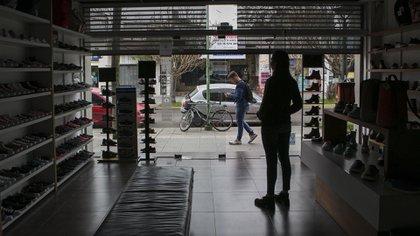 El martes más de 300.000 usuarios sufrieron cortes de electricidad (Salva Santiago)