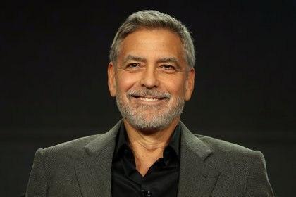 Clooney no teme involucrarse con las causas en las que cree (Crédito: Reuters)