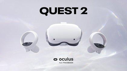 26/02/2021 Oculus Quest 2. POLITICA INVESTIGACIÓN Y TECNOLOGÍA OCULUS