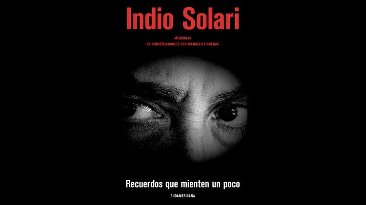 El Indio Solari: No tengo mucha vida por delante - Espectaculos