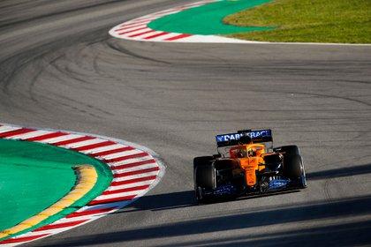 McLaren tiene un papel muy importante en la fabricación de respiradores en el consorcio Ventilator Challenge UK (Prensa Pirelli).