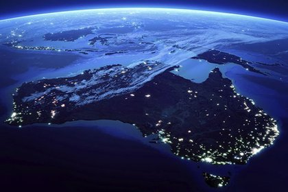 A mayor velocidad del viento sobre el océano abierto, podría producir cinco veces más energía que la generada por turbinas eólicas en tierra