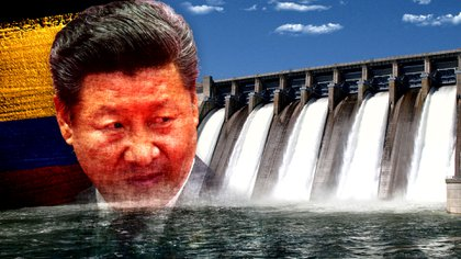 Xi Jinping inició una agresiva campaña de desembarco en América Latina con créditos impagables, enfocado en áreas de infraestructura estratégica y recursos naturales. Ecuador lo padece con Coca Codo Sinclair (Infobae)