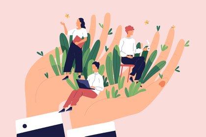 Dedicamos menos de la mitad de la jornada laboral a las responsabilidades principales de nuestro trabajo y el resto queda ocupado por interrupciones, tareas no imprescindibles, tareas administrativas, correos electrónicos y reuniones (Shutterstock)