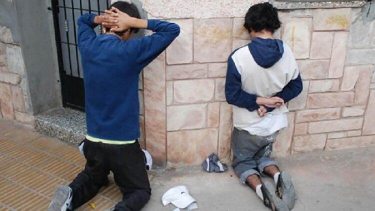 El nuevo proyecto busca bajar a 15 años la imputabilidad penal para delitos graves