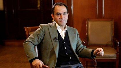Arturo Herrera, titular de la hacienda de México ha replanteado las políticas de administración en México para que no se padezcan efectos negativos (Foto: Reuters / Gustavo Graf Maldonado)