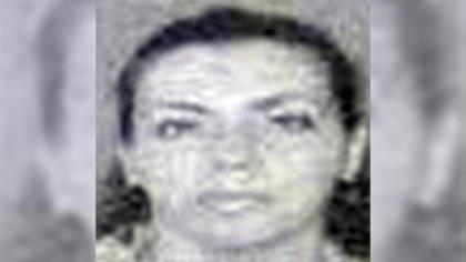 María Teresa Zambada Niebla en la única foto que hasta ahora ham nostrado las autoridades de EEUU (Foto: OFAC)
