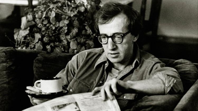 Las Diez Mejores Frases De Woody Allen Infobae