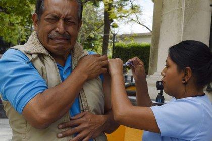 México no sólo era autosuficiente en materia de vacunas, sino que exportaba a 15 países (Foto: Cuartoscuro)