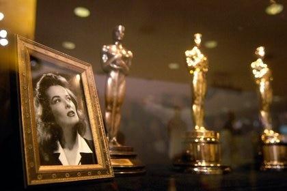 LeBron James compró la mansión en la que vivió la icónica actriz Katharine Hepburn (REUTERS)