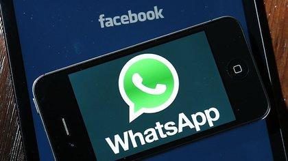 El instituto de transparencia señaló que la información será recopilada por las empresas de Facebook aunque el usuario no tenga una cuenta en esa red social (Foto: AFP)