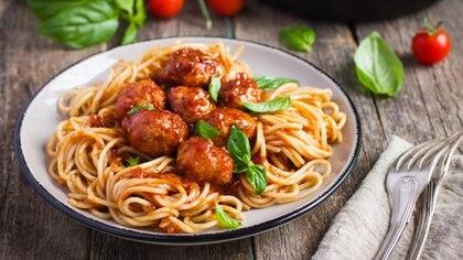 Las pastas, un clásico italiano
