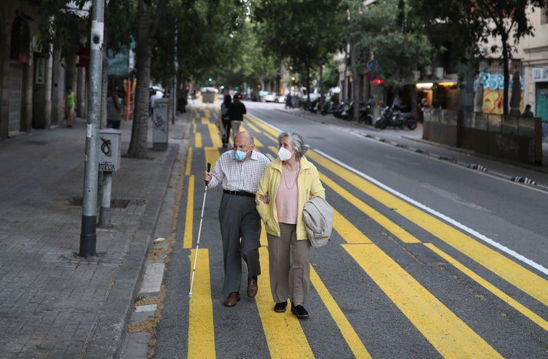 El hecho de que los senolíticos hayan funcionado para proteger a los organismos ancianos de una infección vírica demuestra que este enfoque es acertado (Reuters)