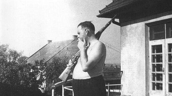 Los verdugos más sádicos de Adolf Hitler