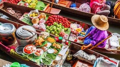El turismo gastronómico, una tendencia en auge (Getty)