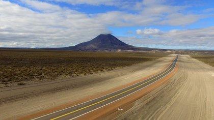 La Ruta Nacional 3