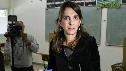 María Eugenia Bielsa (Twitter: @Letra_P)