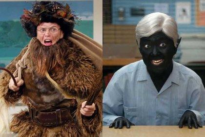 """The Office y Community eliminaron escenas con """"blackface"""" de sus capítulos"""