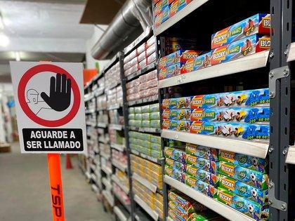 Los jugueteros piden adelantar las compras para evitar que se junte mucha gente muy cerca del día del niño