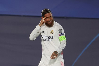 L'avenir de Sergio Ramos est ouvert (Efe)