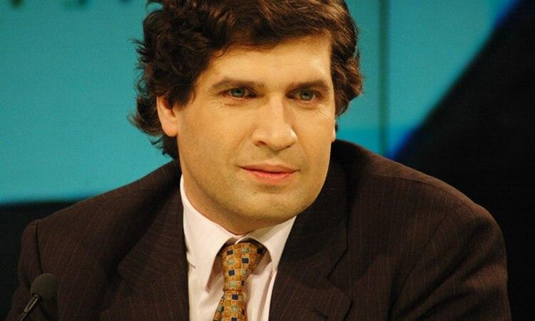 Sergio Chodos