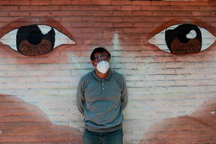 Sentinel Model of Epidemiological Surveillance allowed Mexico to create prevention measures (Photo: REUTERS / Carlos Jasso)