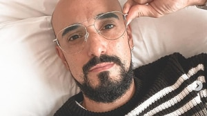 """Abel Pintos tiene coronavirus: """"Reposo y a bancarla"""""""