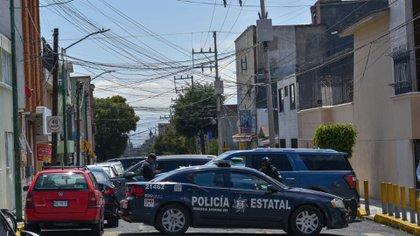 caso Luis Miranda Cardoso (Foto: Cuartoscuro)