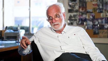 Juan Carlos de Pablo, economista