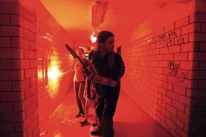 El filme es protagonizado por Brad Pitt (Foto: archivo)