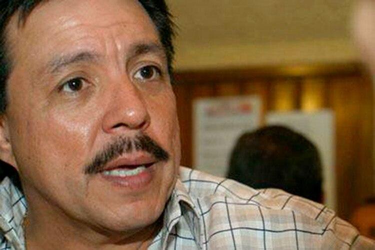 Eduardo Manuitt Carpio, ex gobernador del estado venezolano Guárico
