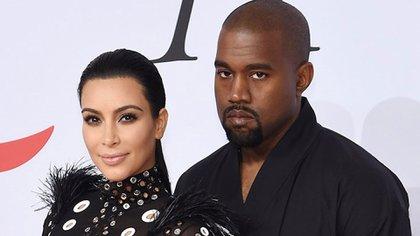 Kim y Kanye ahora son padres de tres hijos.