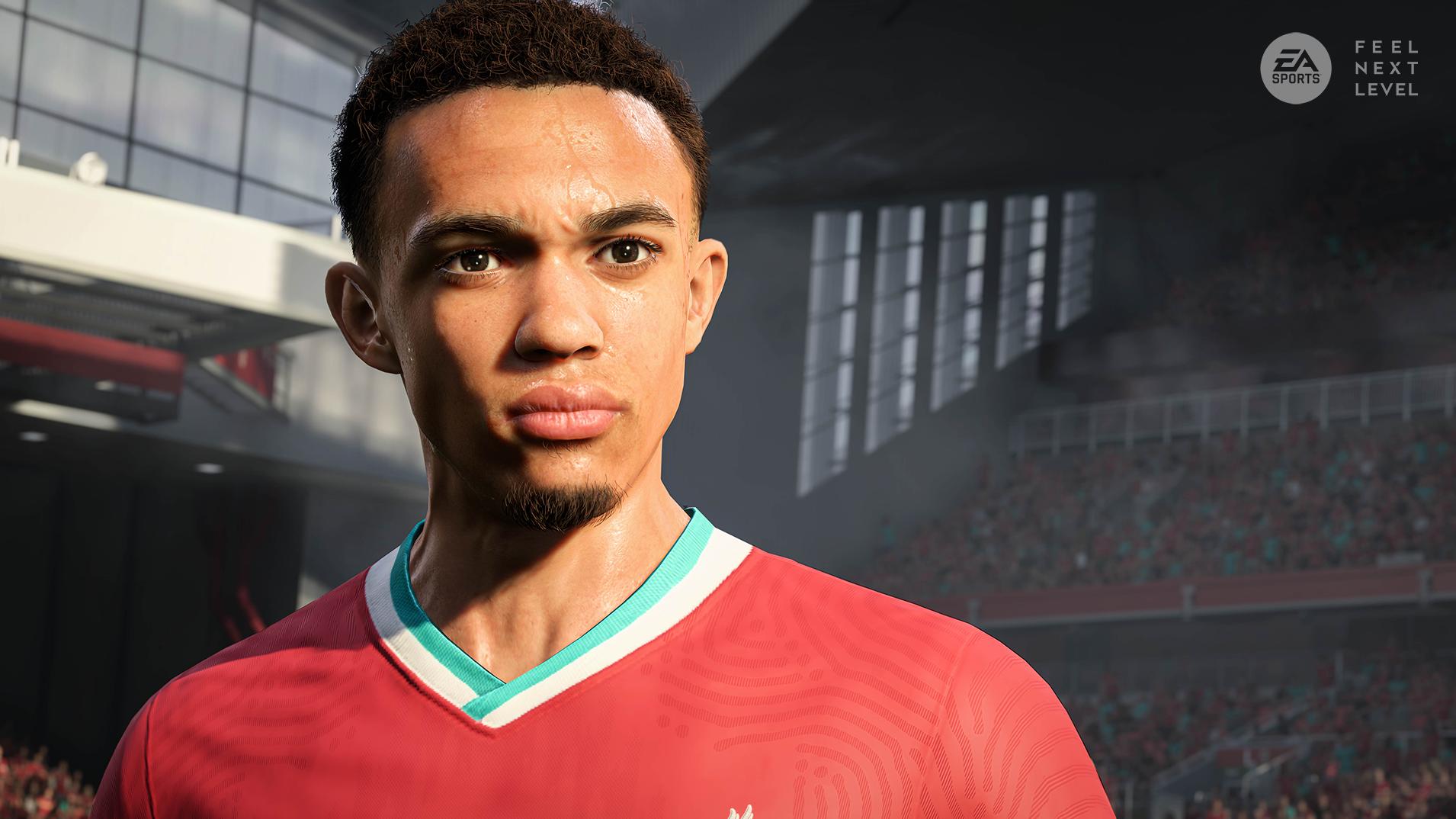 FIFA 21 PSG