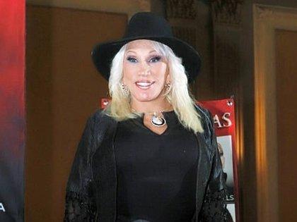 La actriz y cantante se sinceró sobre sus errores del pasado (Foto: Instagram @lauraleontv)