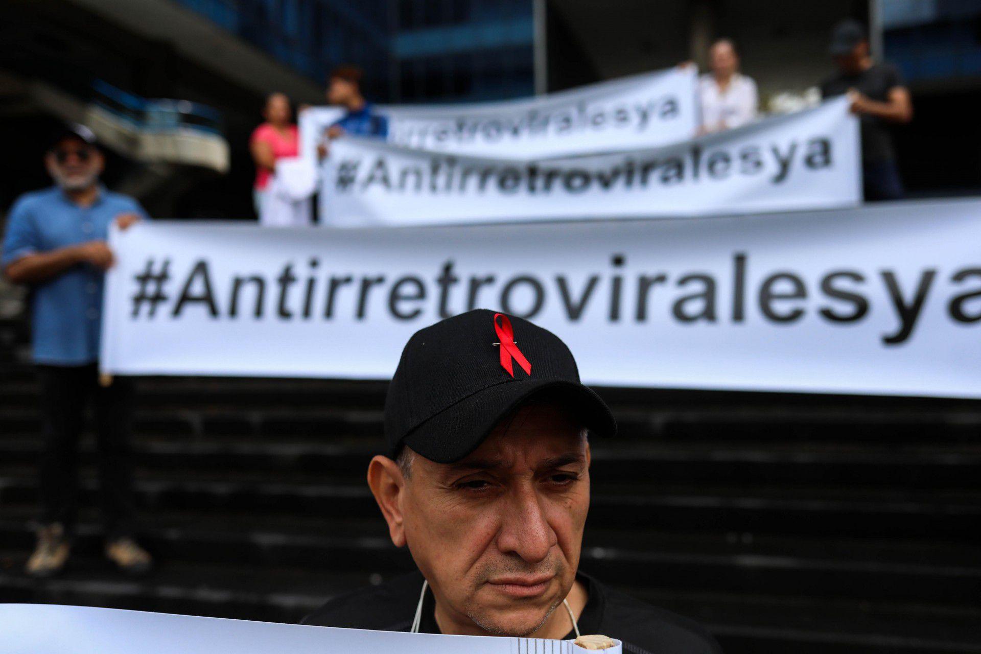 (Foto: EFE/Cristian Hernández)