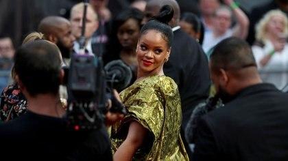 La cantante ayudará tanto a médicos como a las comunidades afectadas (Foto: Reuters/Simon Dawson)