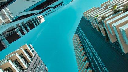 La Torre Solaria cuenta con apartamentos de 2 y 3 plantas (Shutterstock)