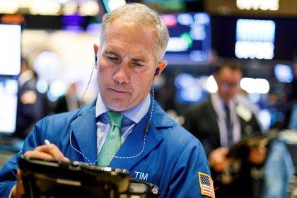 Wall Street operó en alza y recuperó lo perdido por la crisis del coronavirus. (EFE)