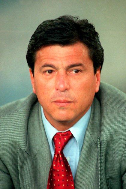 Daniel Passarella, protagonista de dos olvidables experiencias argentinas en Bolivia (Shutterstock)