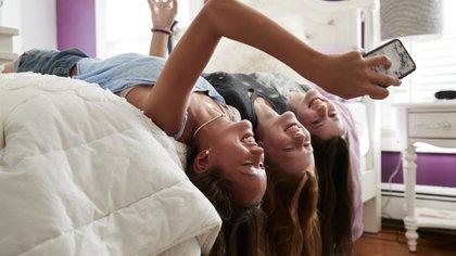 La familia, la escuela y hasta el desayuno son claves del bienestar adolescente en Holanda