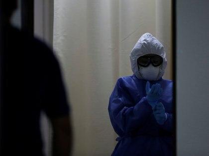 México ocupa el cuarto lugar a nivel mundial en muertes por coronavirus (Foto: Reuters)