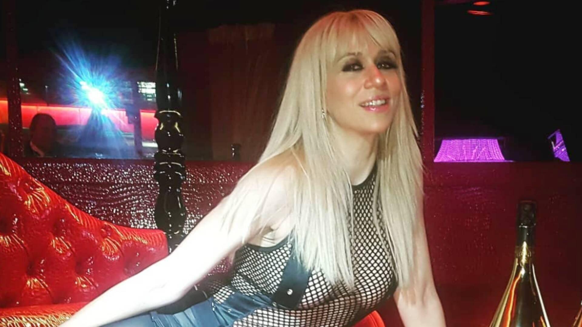 Actriz Porno Del Betis noelia abrió a toda latinoamérica la preventa para disfrutar