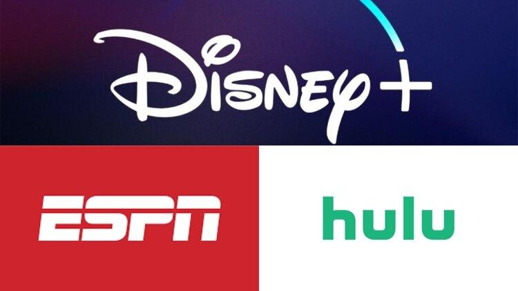 Disney Plus se estrenará el 12 de noviembre en Estados Unidos (Foto: Especial)