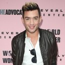 Mandatory Credit: Photo by MediaPunch/Shutterstock (10319524h) Chris Trousdale Beverly Center x The Advocate x World of Wonder Pride Event, arrivals, Los Angeles, USA - 22 Jun 2019