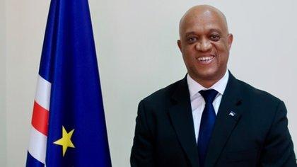 Luis Filipe Tavares, Ministro de Relaciones Exteriores de Cabo Verde (Facebook: Ministro dos Negócios Estrangeiros e Comunidades)