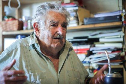 Pepe Mujica (Foto: EFE/Raúl Martínez/Archivo)