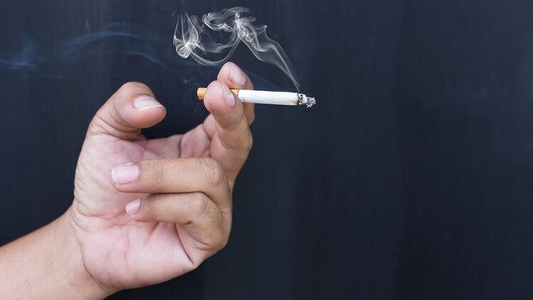 En Argentina hay 40.000 muertes relacionadas con el tabaquismo (Getty Images)