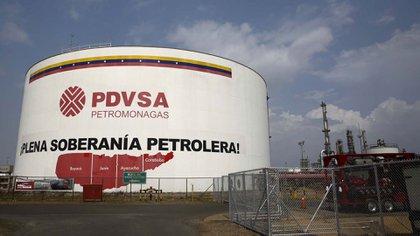 PDVSA fue durante décadas símbolo de los ideales del chavismo