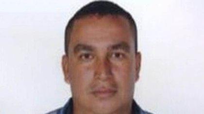alias Ferley de las FARC